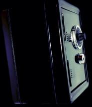 Travaillez en toute sécurité avec un coffre de dépôts pour votre entreprise !